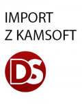 Import z Kamsoft